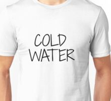Justin Biebers - Cold Water Unisex T-Shirt