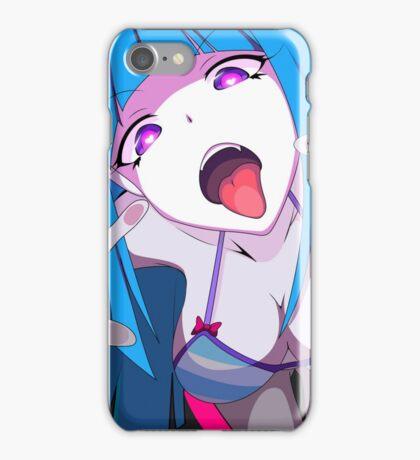 mememe! iPhone Case/Skin