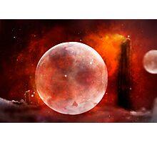 Planetary Soul Aadhya Photographic Print
