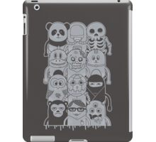 Famous Characters  iPad Case/Skin