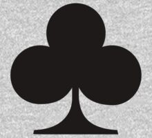 Poker clubs One Piece - Long Sleeve