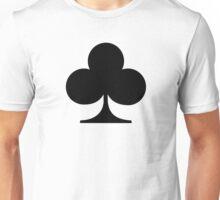 Poker clubs Unisex T-Shirt