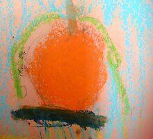 Be My Pumpkin Pie by Trippy Publishing