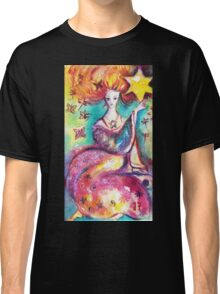 TAROTS OF THE LOST SHADOWS / THE STAR Classic T-Shirt
