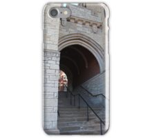 Higher Education iPhone Case/Skin
