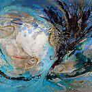 The Splash Of Life 22. The Sea Horse by Elena Kotliarker