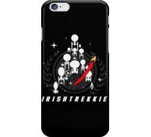 Delta - Ships iPhone Case/Skin