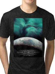 earth first Tri-blend T-Shirt