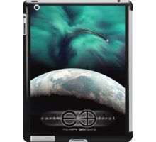 earth first iPad Case/Skin