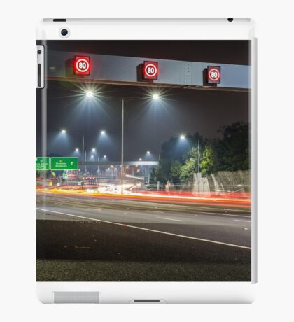 Citylink Freeway Lights iPad Case/Skin