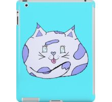 Muffin Purry Puff iPad Case/Skin