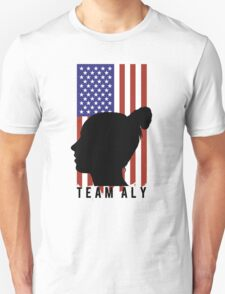 TEAM ALY Unisex T-Shirt