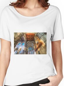 Rochester Cathedral Women's Relaxed Fit T-Shirt