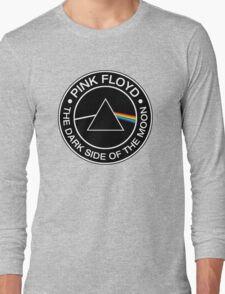 pink floyd, the dark side of the moon Long Sleeve T-Shirt