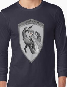 Solaire of Astora - Warrior of the Sun Long Sleeve T-Shirt