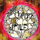 Happy by Michelle Potter