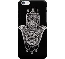 • Hamsa • iPhone Case/Skin