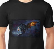 Dark Meta Knight Unisex T-Shirt