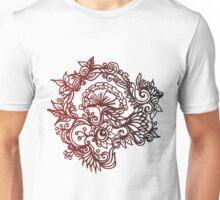 Paeonia Unisex T-Shirt