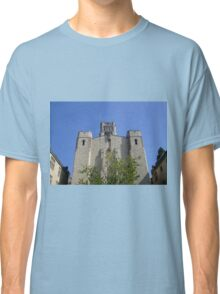 University of Toledo- Campus Mall Side IV Classic T-Shirt