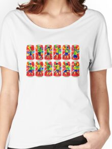 Celebrations Women's Relaxed Fit T-Shirt