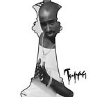 2pac KING by TheWillsProject