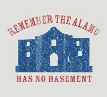 Vintage Pee Wee Alamo by medallion