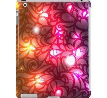 Glowing. iPad Case/Skin