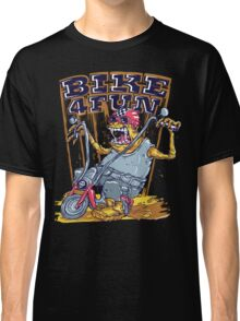 Bike 4 Fun Classic T-Shirt