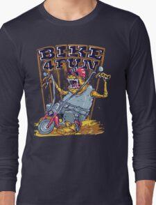 Bike 4 Fun Long Sleeve T-Shirt