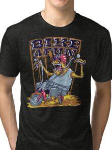 Bike 4 Fun 578 Tri-blend T-Shirt