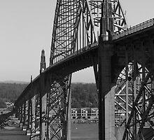 Yaquina Bay Bridge © by © Hany G. Jadaa © Prince John Photography