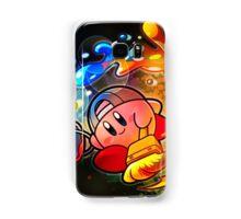Kirby Art Samsung Galaxy Case/Skin