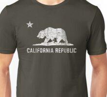 VIntage California Republic Unisex T-Shirt