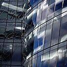 Chelsea Reflection by pmreed