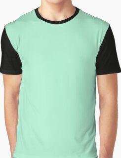 Magic Mint True Color Graphic T-Shirt