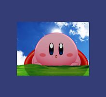 Kirby Oh Unisex T-Shirt