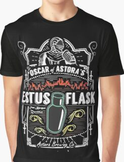 Estus Flask Graphic T-Shirt