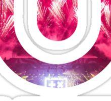 ULTRA Music Sticker