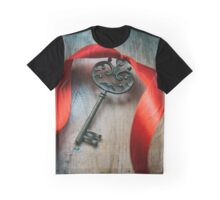 Don't loose me! Graphic T-Shirt