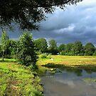 More Dark Clouds by ienemien