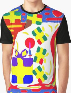 GIFTS GALORE Graphic T-Shirt