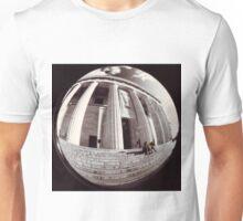 Auckland War Memorial Museum Unisex T-Shirt