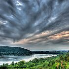 Breezyview Overlook by Shadrags