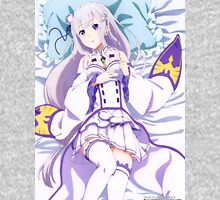 Re:Zero - Emilia - Bed Unisex T-Shirt