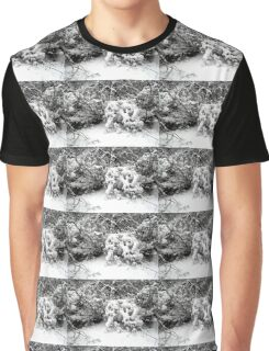 SNOW SCENE 1 Graphic T-Shirt