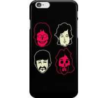 The Rhythm of Life and Death iPhone Case/Skin