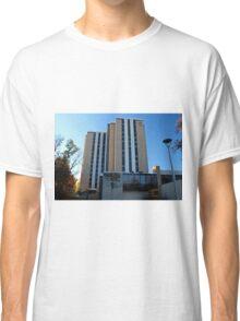 University of Toledo- Parks Tower Classic T-Shirt