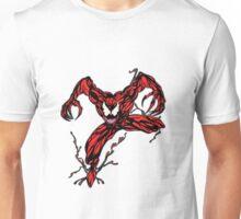 carnage 1 Unisex T-Shirt
