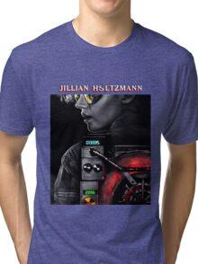 Jillian Holtzmann Tri-blend T-Shirt